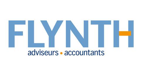 Klant van Grip op finance - Flynth