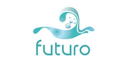 Klant van Grip op finance - Futuro