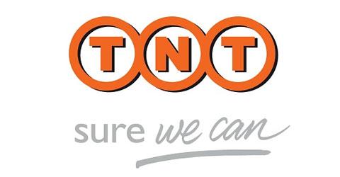 Klant van Grip op finance - TNT