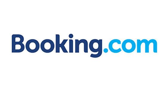 Klant van Grip op finance - Booking.com