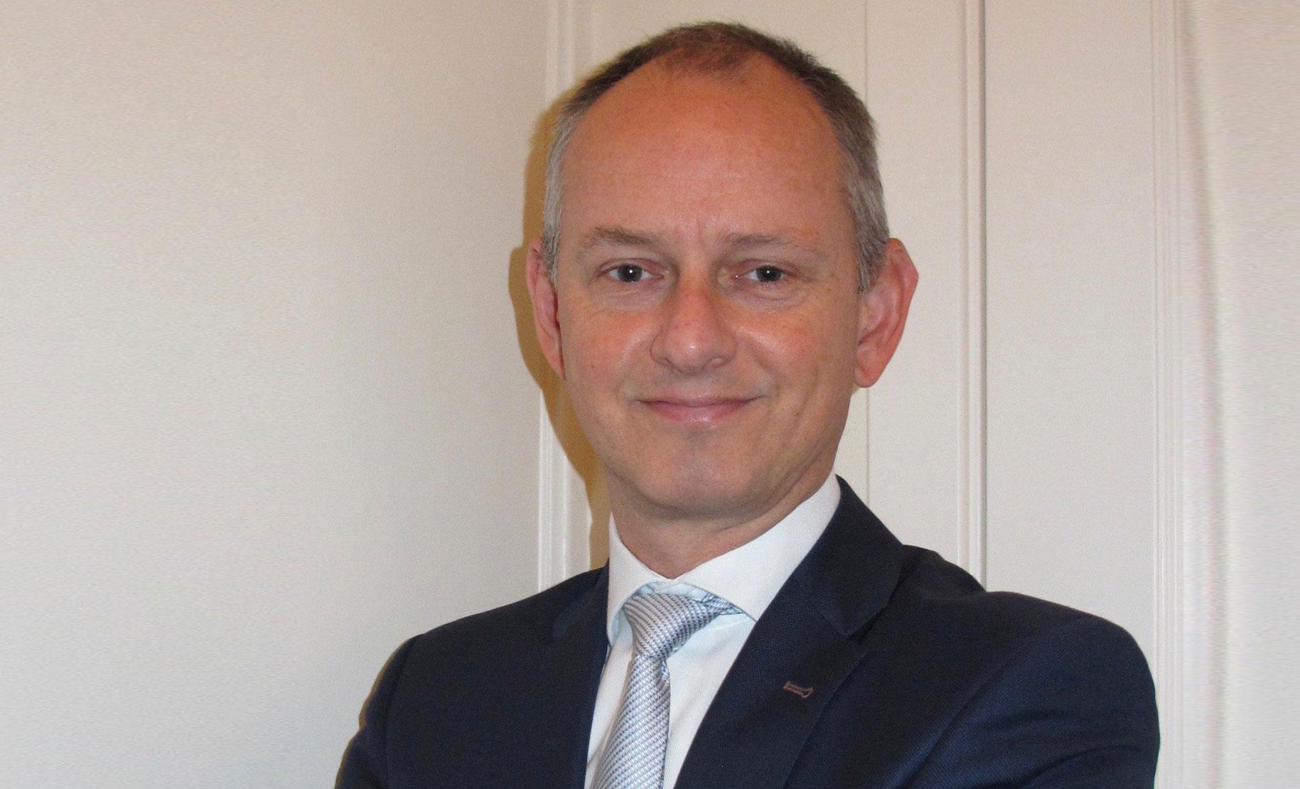 Arthur Jansen CFO KNAW - Klant van Grip op finance