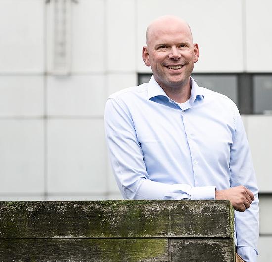 Marcel van der Krogt - Grip op finance