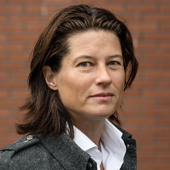 Martine Weststeijn - Grip op finance