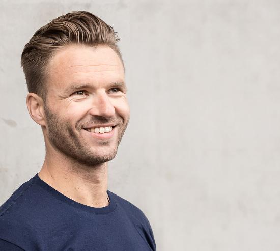 Ruud Tol, projectmanager | Grip op finance
