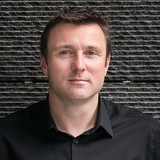 Mark van Baar, Senior consultant | Grip op finance