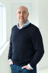 Xander Hartevelt - Grip op finance