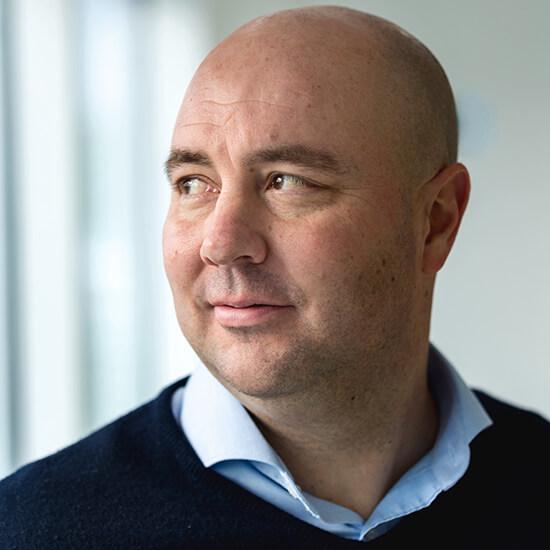 Xander Hartevelt is consultant bij Grip op finance   Grip op finance