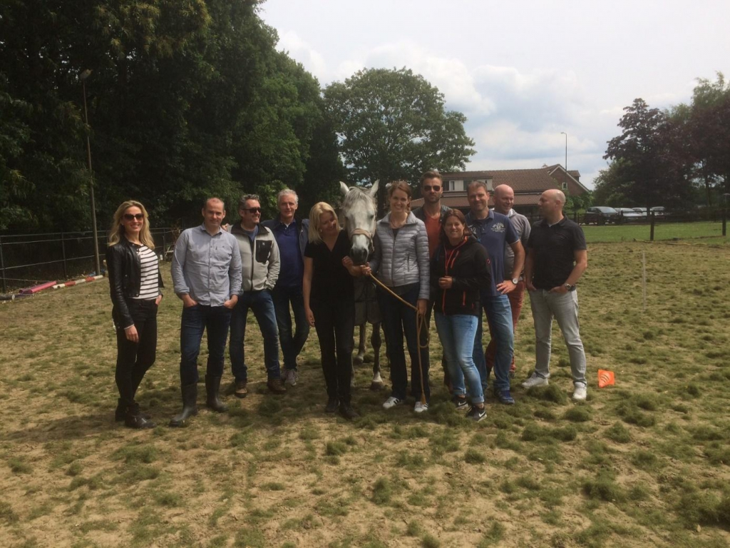 Grip paardencoaching