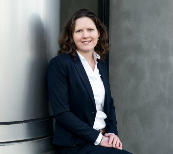 Judith Klein-Langenhorst - consultant