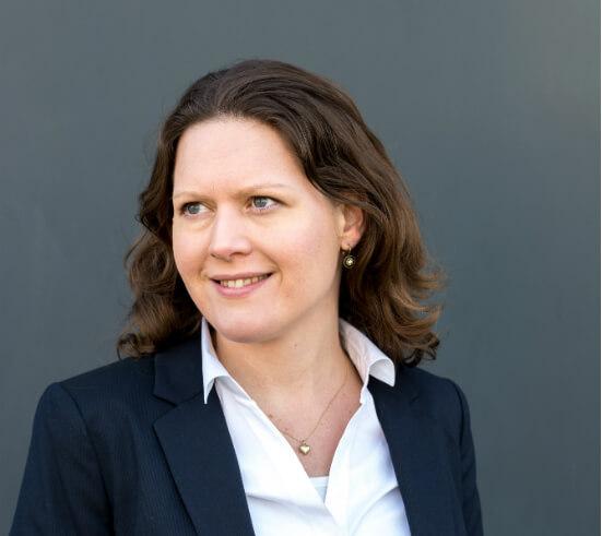 Judith Klein Langenhorst - consultant bij Grip