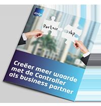 Whitepaper Controller als business partner