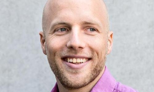 Junior Consultant Robert Hoogendororn