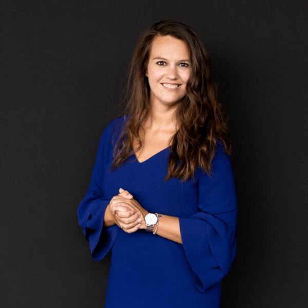 Danja Op 't Eijnde is onze junior consultant | Grip op Finance