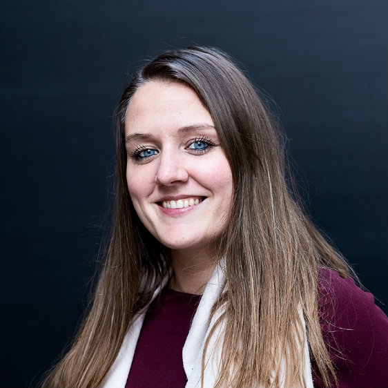 Joyceline Duijndam is onze junior consultant | Grip op Finance