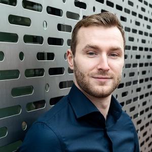 Frank Duivenvoorde is onze accountmanager | Grip op Finance